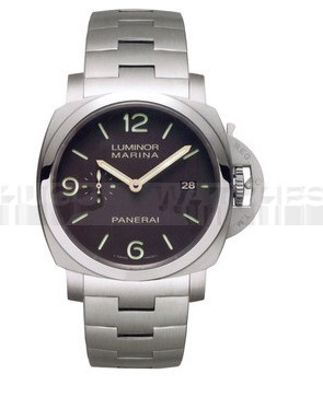 Panerai Luminor Marina Mens Watch --PAM00352