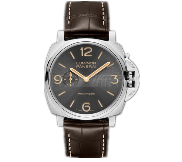 Swiss Panerai Luminor Due PAM00739 Replica Automatic Watch 45MM