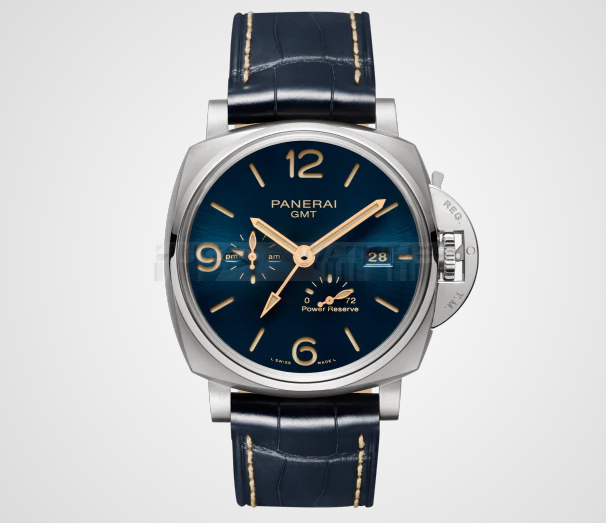 Panerai Luminor Due GMT Power Reserve PAM00964 Replica Automatic Watch 45MM