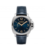 Swiss Panerai Luminor Due PAM00728 Replica Hand-Wound Watch 42MM