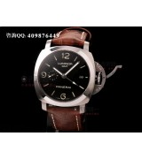 Panerai PAM 00320 Lmninor 1950 3 Days GMT Mens Automatic Swiss 7750
