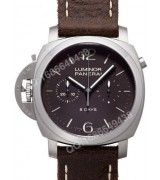 Panerai PAM 00345 Lmninor 1950 Mens Automatic Swiss 7750