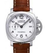 Panerai PAM 00523 Lmninor 1950 3 Days Mens Automatic Swiss 7750