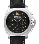 Panerai PAM 00356 Luminor Marina Mens Automatic Swiss 7750