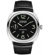 Panerai Men's Radiomir Black Seal Logo Watch - PAM00380