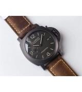 Panerai Luminor Marina Automatic Wrist Man Watch PAM00386