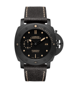 Panerai Luminor Submersible 1950 PAM00508 Swiss Automatic Watch-Full Black 47mm