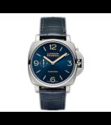 Swiss Panerai Luminor Due PAM00729 Replica Automatic Watch 45MM