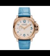 Swiss Panerai Luminor Due PAM00741 Replica Hand-Wound Watch 42MM