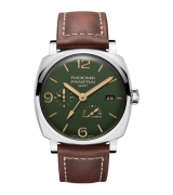 Panerai Radiomir GMT Power Reserve PAM00999 Replica Automatic Watch 45MM