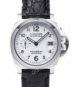 Panerai PAM 00049 Luminor Marina Mens Automatic Swiss 7750