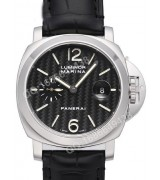 Panerai PAM 00180 Luminor Marina Mens Automatic Swiss 7750