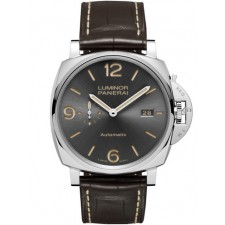 Swiss Panerai Luminor Due PAM00943 Replica Automatic Watch 45MM