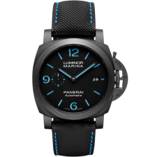 Panerai Luminor Marina PAM01661 Replica Automatic Watch 44MM
