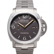 Panerai PAM 00352 Lmninor 1950 Mens Automatic Swiss 7750
