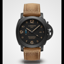 Panerai Luminor GMT PAM01441 Replica Automatic Watch 44MM
