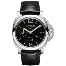 Panerai Luminor 1950 8 Days GMT PAM00233 Replica Automatic Watch 44MM