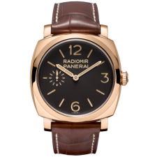 Panerai Radiomir California 3 Days PAM00448 Replica Hand-Wound Watch 47MM