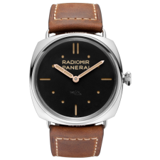 Panerai PAM 00425 Radiomir S.L.C 3 Days Swiss Mens Automatic