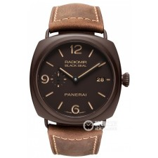 Panerai Radiomir Black Seal PAM00505 Replica Automatic Watch 45MM