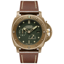 Panerai Lunimor Submersible 1950 3 Days PAM00507 Replica Automatic Watch 47MM