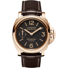 Panerai Luminor Marina 8 Days PAM00511 Replica Automatic Watch 44MM