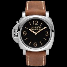 Panerai Luminor Left-Handed PAM00557 Replica Hand-wound Watch 47MM