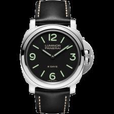 Panerai Luminor Base 8 Days PAM00560 Replica Hand-Wound Watch 44MM