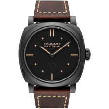 Panerai Radiomir PAM00577 Replica Hand-Wound Watch 48MM