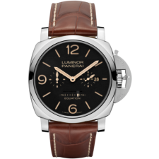 Panerai Luminor 1950 Equation of Time 8 Days PAM00601 Replica Hand-Wound Watch 47MM