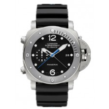 Swiss Panerai Submersible PAM00614 Replica Automatic Watch 47MM