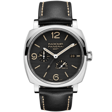 Panerai Radiomir GMT Power Reserve PAM00628 Replica Automatic Watch 45MM