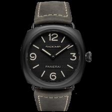Panerai Radiomir Ceramica PAM00643 Replica Automatic Watch 45MM