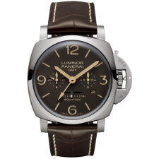 Panerai Luminor GMT Equation of Time PAM00656 Replica Hand-wound Watch 47MM