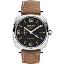 Panerai Radiomir GMT PAM00657 Replica Automatic Watch 45MM