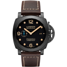 Panerai Luminor Marina PAM00661 Replica Automatic Watch Carbotech 44MM