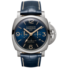 Panerai Luminor GMT Equation of Time PAM00670 Replica Hand-wound Watch 47MM