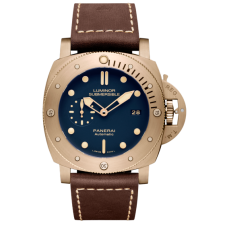 Panerai Luminor Submersible 1950 3 Days PAM00671 Replica Automatic Watch 47MM