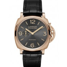 Swiss Panerai Luminor Due PAM00675 Replica Automatic Watch 45MM