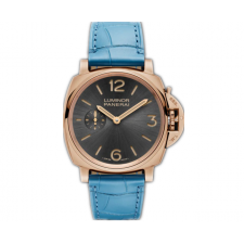 Swiss Panerai Luminor Due PAM00677 Replica Hand-wound Watch 42MM