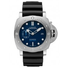 Swiss Panerai Submersible 1950 BMG-Tech PAM00692 Replica Automatic Watch 47MM