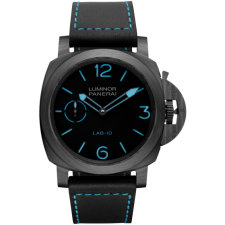 Panerai Luminor Lab-ID PAM00700 Replica Hand-Wound Watch 49MM