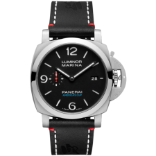 Panerai Luminor Marina 1950 Softbank Team Japan PAM00732 Replica Automatic Watch 44MM