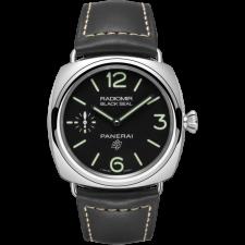 Panerai Radiomir Black Seal Logo PAM00754 Replica Hand-Wound Watch 45MM