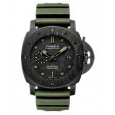 Panerai Submersible Marina Militare Limited Edition PAM00961 Replica Automatic Watch 47MM