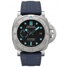Panerai Submersible Mike Horn Limited Edition PAM00985 Replica Automatic Watch 47MM