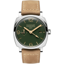 Panerai Radiomir GMT PAM00998 Replica Automatic Watch 45MM