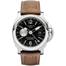 Panerai Luminor GMT PAM01088 Replica Automatic Watch 44MM