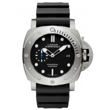 Swiss Panerai Submersible PAM01305 Replica Automatic Watch 47MM