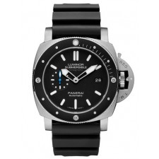 Swiss Panerai Submersible Amagnetic PAM01389 Replica Automatic Watch 47MM